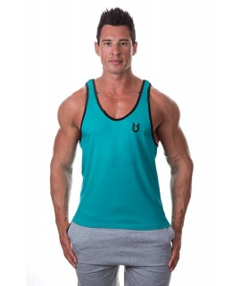 Bloke Training Stringer Teal